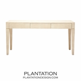 "Emmett ""Shagreen""Large  Desk 
