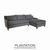 Grayson Sectional w/Chaise