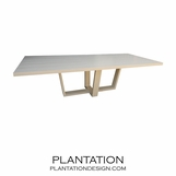 Hathaway Rectangular XL Dining Table