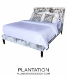 Indie Bed | Graphic Print