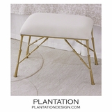 Jahari Upholstered Bench