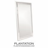 Windsor Floor Mirror