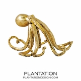 Jules Octopus | Gold