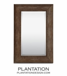 "King ""Shagreen"" Mirrors 