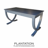 Lancaster Desk | Painted