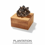 Legno Boxes | Smoke Quartz