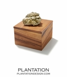 Legno Small Box | Pyrite