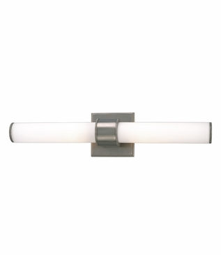 Marin Bath Bar | Satin Nickel