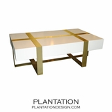 Matador Coffee Table