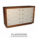 Mercer Dresser | 8-Drawer