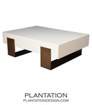Moraga Coffee Table | No. 1