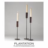 Morton Candlesticks Set