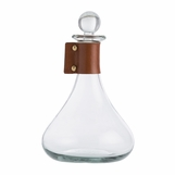 Norman Glass Decanter