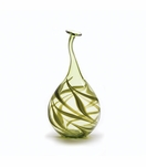Olivia Glass Vase | Short