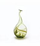 Olivia Glass Vase | Tall