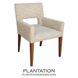 Patricia Dining Arm Chair