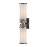 Ridgeline 2-Light Sconce | Antique Nickel