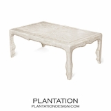 Shanti Bone Coffee Table