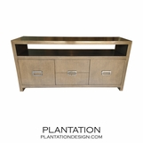 Simon Maple Buffet/Console | No. 2
