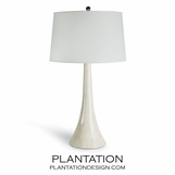Tromba Bone Table Lamp