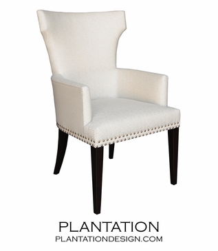 Vivian Dining Arm Chair