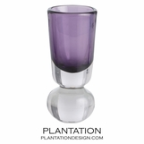 Whitney Bud Vase | Purple
