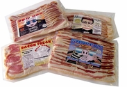 4 Pack Hickory Bacon Combo
