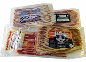 4 Pack Maple Bacon Combo
