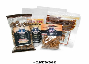 Backyard BBQ Snack Pack