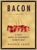 Bacon a Love Story Book