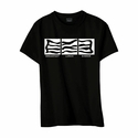 Bacon: Breakfast, Lunch, Dinner Youth T-shirt - Black - Blue or Pink