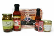Bacon Burger Condiments Bundle