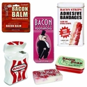 Bacon Extras