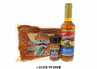 Bacon Fiesta Bundle