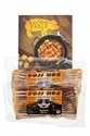 Bacon Freak Cookbook Bundle Gold Edition