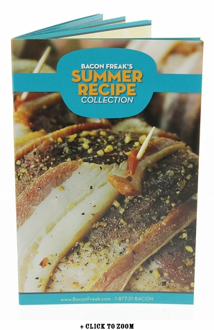 Bacon Freak's Summer Recipe Collection