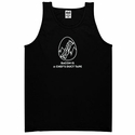 Bacon is A Chef's Duct Tape Men's Tank Top