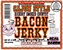 Bacon Jerky - Cajun Style - Click to Enlarge