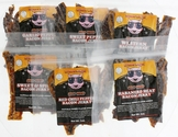 Bacon Jerky Combo Pack - 6 Flavors
