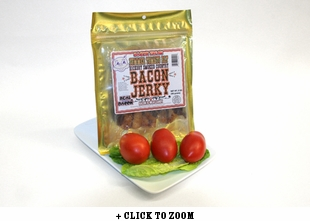 Bacon Jerky - Summer BLT Flavored