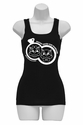 Bacon Saved Our Marriage Womens Tank Top