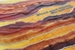 Bacon Strip 3D Textured Sticker - Click to Enlarge