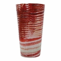 Bacon Strip Plastic Cup