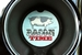"""""""Bacon Time"""" Absorbent Car Coaster - Click to Enlarge"""
