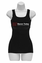 Bacon Today - Daily News Womens Tank Top