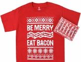 Be Merry, Eat Bacon Candy Bundle