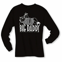 Big Daddy Long Sleeve Shirt