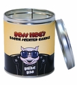 Boss Hog's Bacon Scented Candle