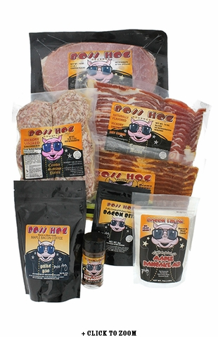 Boss Hog Sampler Supreme Gift Bundle - Father's Day Edition