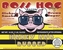 Boss Hog Style Bacon - Honey BBQ Rubbed Bacon - 2pk - Click to Enlarge